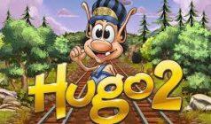 HUGO 2 ~ joaca pacanele online / Jocuri ca la aparate