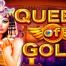 Queen of Gold ~ joaca pacanele online / Jocuri ca la aparate