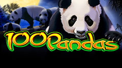 100 PANDAS ~ joaca pacanele online / Jocuri ca la aparate