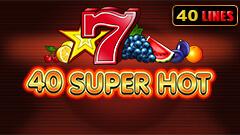 40 SUPER HOT ~ joaca pacanele online / Jocuri ca la aparate