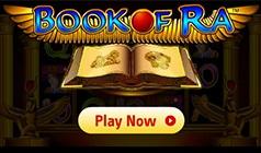 Book of Ra ~ joaca pacanele online / Jocuri ca la aparate