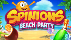 Spinions Beach Party ~ joaca pacanele online / Jocuri ca la aparate