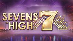 Seven High ~ joaca pacanele online / Jocuri ca la aparate