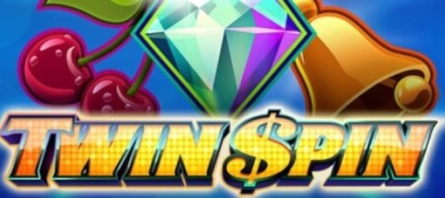 5000 de rotiri gratuite astazi la Twin Spin