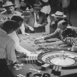 Istoria jocurilor de noroc moderne. Cum si cand au aparut?