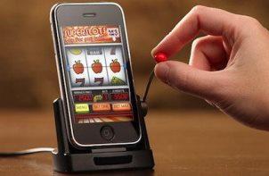 Poti juca la pacanele si pe telefon