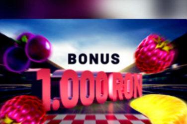 bonus zilnic
