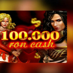 Cu ocazia Valentine's Day participa la un turneu cu premii totale de 100 000 RON