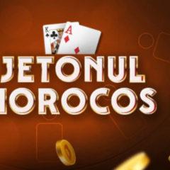 Castiga 3 jetoane de aur la blackjack in fiecare joi din luna martie
