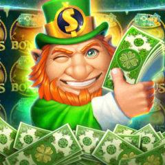 Ziua Sfantului Patrick iti aduce 40 rotiri gratuite