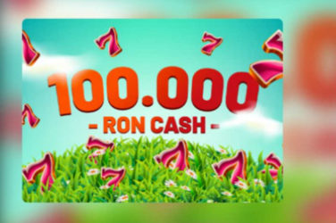 Premii totale de 100 000 RON