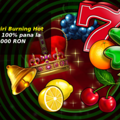 Noul super bonus la cazino Unibet