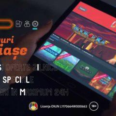 Cazinoul online Betano iti ofera promotii in fiecare zi din luna mai