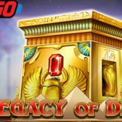 Nu mai putin de 200 jucatori vor imparti premii de 150 000 RON la turneul Legacy of Dead