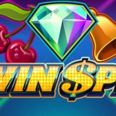 Zece rotiri la un joc slot iti pot aduce marele premiu de 7 500 RON