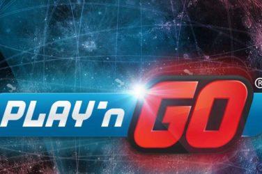 Castiga unul dintre cele 100 premii CASH la turneul Play'N Go