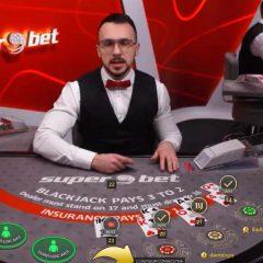 Premii totale de 30 000 RON la un turneu care se desfasoara in aceste zile la Live Casino