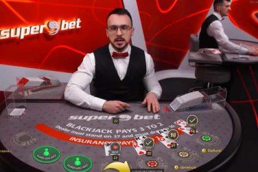 Premii totale de 30000 RON la Live Cazino