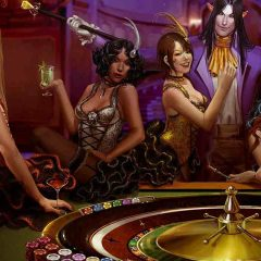 Joaca la live cazino si poti castiga o parte din cei 10 000 RON