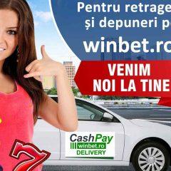 Depune prin Cash Pay si castiga ZILNIC 4 000 RON bonus in prima jumatate a lunii august