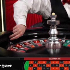 Doar ASTAZI vei castiga 250 RON bonus daca vei nimeri numarul la ruleta