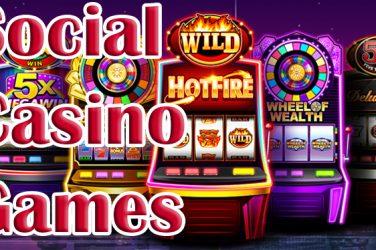 sloturi sociale cazino