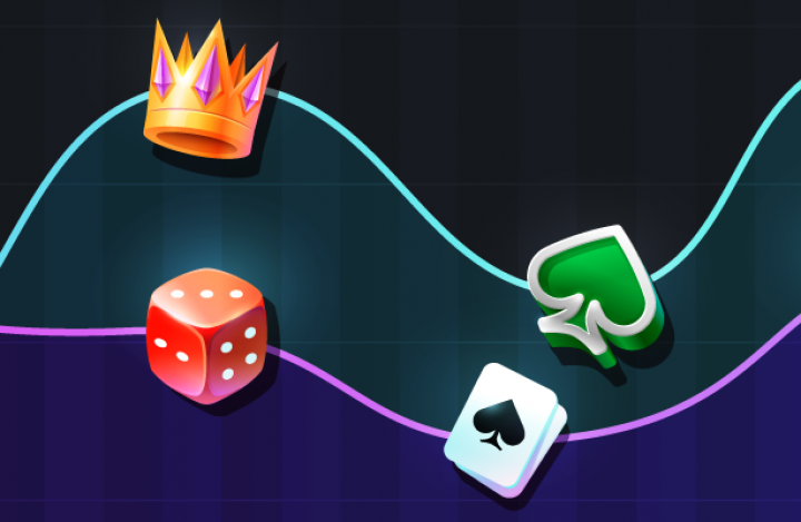 volatilitate jocuri aparate
