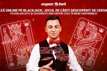 Joaca la Live Casino si castiga 1000 RON
