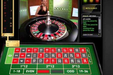 Turnee cu premii de 500000 RON la live casino