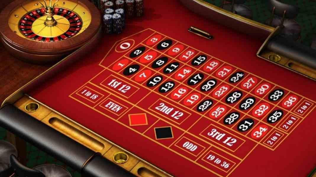 Pariaza la ruleta live si castiga 1000 RON bonus