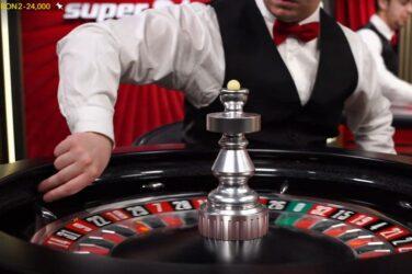 Castiga 1500 RON bonus in weekend pariind la cazino live