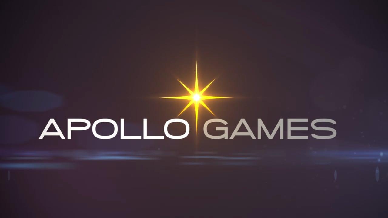 Premii totale de 10000 RON cu sloturile Apollo
