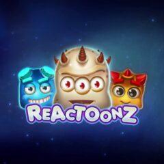 In fiecare marti din noiembrie poti primi 40 rotiri gratuite la Reactoonz