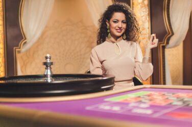 Premii totale de 20000 RON la cazino live