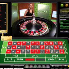 Joaca ASTAZI in cazinoul live pentru a primi un bonus de 25 RON