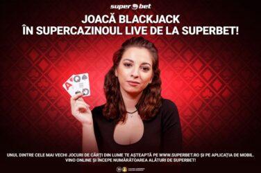 Castiga 200 RON bonus in weekend la blackjack