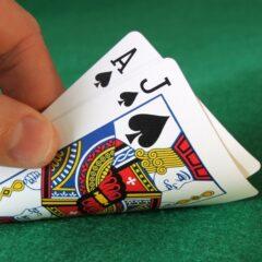 De Valentine's Day ai bonus la Blackjack