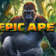 Exploreaza lumea maimutelor in fiecare sambata din luna martie si castiga 25 rotiri gratuite