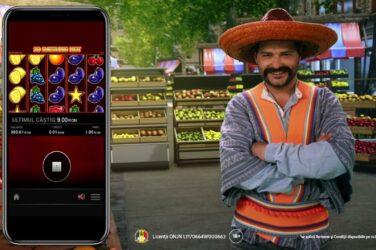 Castiga 3 Iphone 12 si 100000 rotiri gratuite