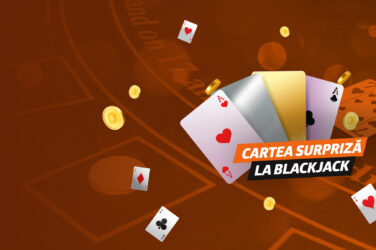 Castiga Jetoane de Aur la blackjack in fiecare joi
